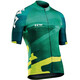 Northwave Blade 3 SS Jersey Men green/yellowflu